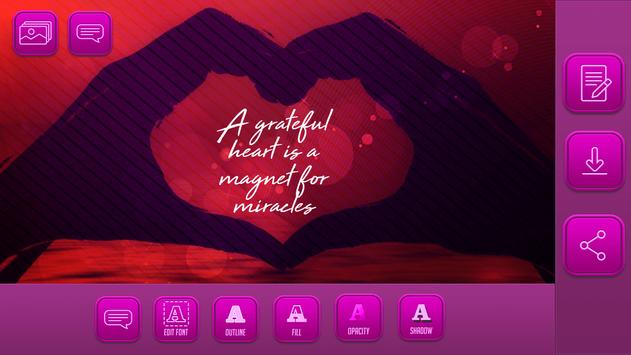 Text on Photo App screenshot 2