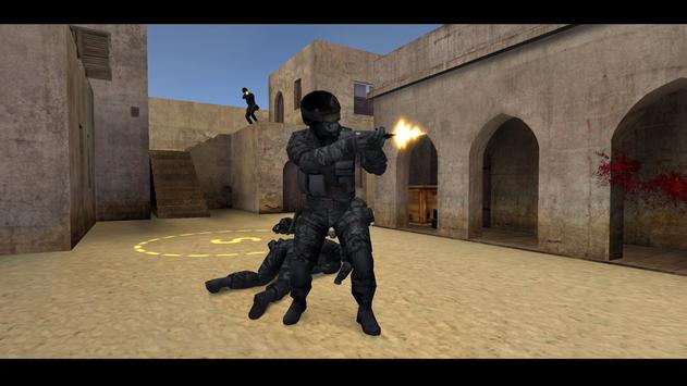 Tactical Strike apk screenshot