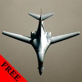 B-1 Lancer FREE icon