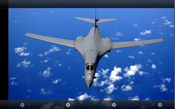 B-1 Lancer FREE screenshot 12