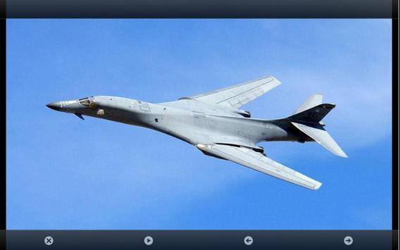 B-1 Lancer FREE screenshot 22