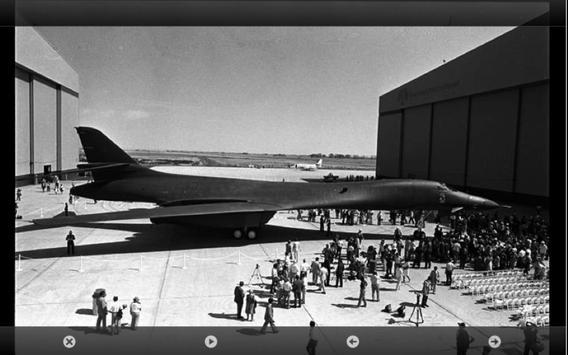 B-1 Lancer FREE apk screenshot