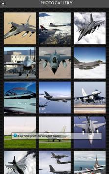 F-16 Fighting Falcon FREE screenshot 2