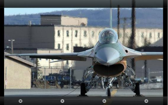 F-16 Fighting Falcon FREE screenshot 3