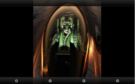 F-16 Fighting Falcon FREE screenshot 4