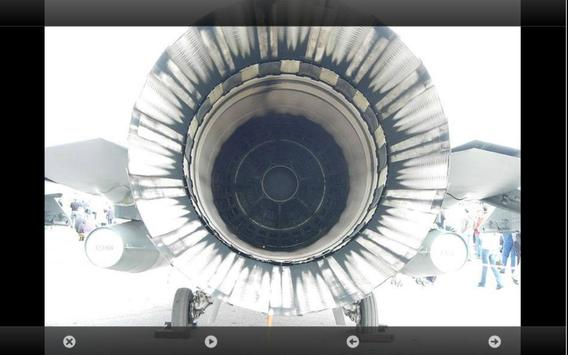 F-16 Fighting Falcon FREE screenshot 5