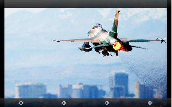 F-16 Fighting Falcon FREE screenshot 6