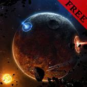 Greatest Meteoroids FREE icon