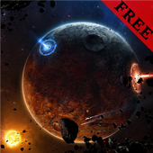 Greatest Meteoroids FREE icon