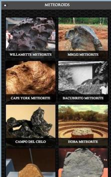 Greatest Meteoroids FREE screenshot 1