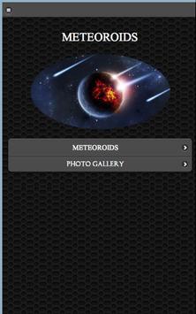 Greatest Meteoroids FREE screenshot 8