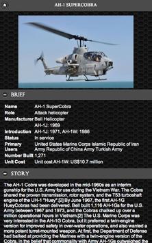 AH -1 Super Cobra Helicopter apk screenshot