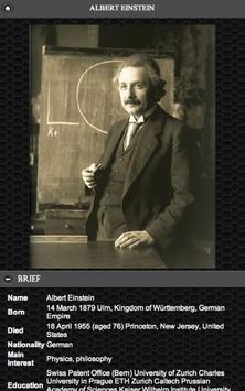 Top Scientists FREE screenshot 10
