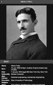 Top Scientists FREE screenshot 11