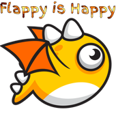 Flappy is Happy icon