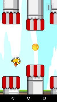 Flappy is Happy screenshot 5