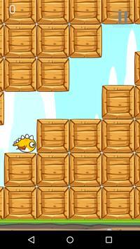 Flappy is Happy screenshot 3