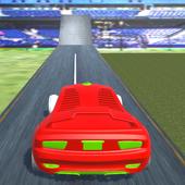Car Jump & Drive icon
