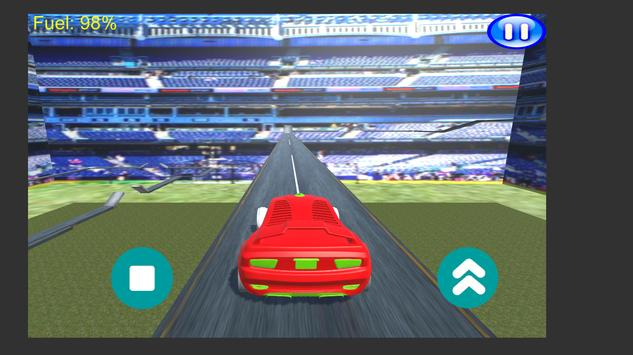 Car Jump & Drive screenshot 1