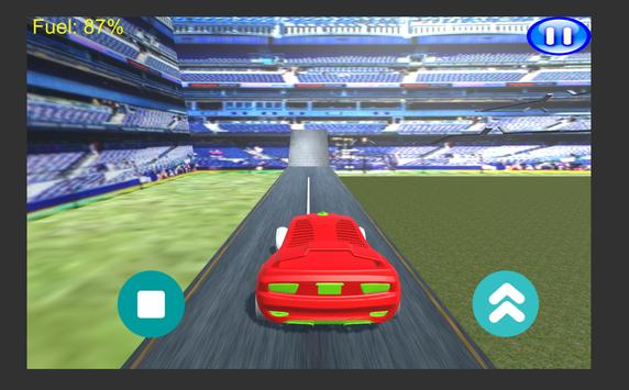 Car Jump & Drive screenshot 5