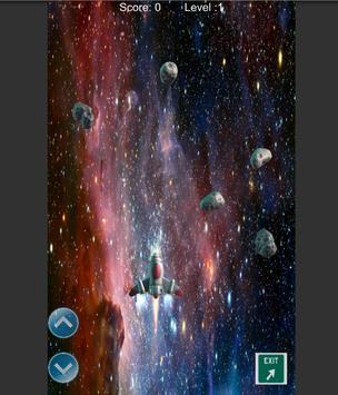 SpaceGuardian apk screenshot