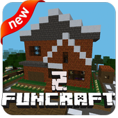 Fun Craft Exploration icon