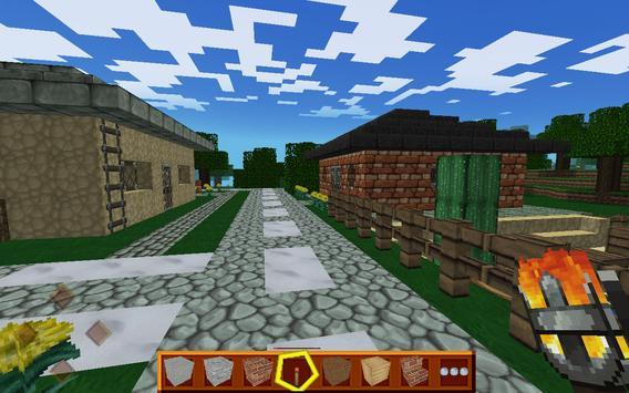 Fun Craft Exploration apk screenshot