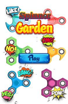 Spinner Garden Match Three screenshot 2