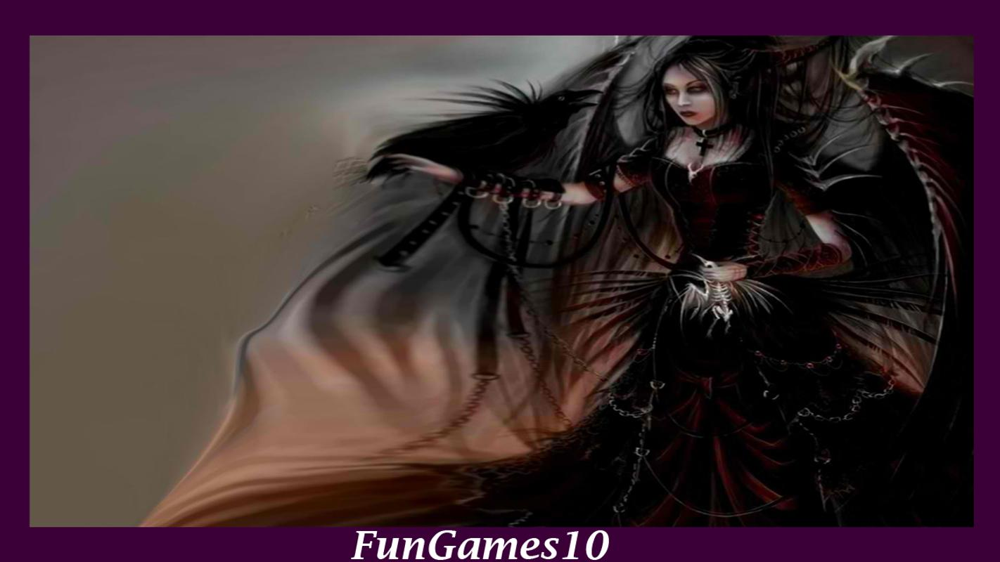 Dark fairy wallpaper for android apk download - Fairy wallpaper for android ...