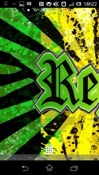 Reggae Peace 3D Live Wallpaper screenshot 5
