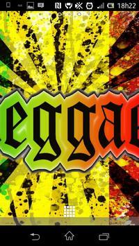 Reggae Peace 3D Live Wallpaper screenshot 6