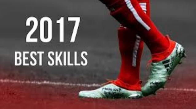 Best Football Skills & Tricks apk screenshot