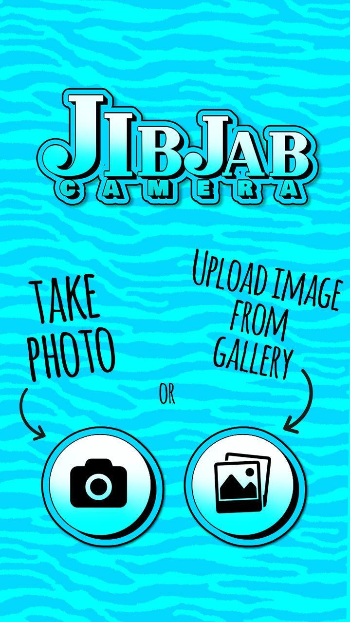 JibJab Camera for Android - APK Download