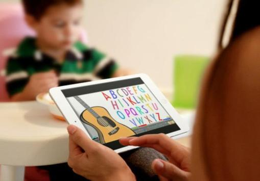 ♬ Fun Songs For Kids poster