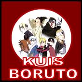Kuis Boruto icon
