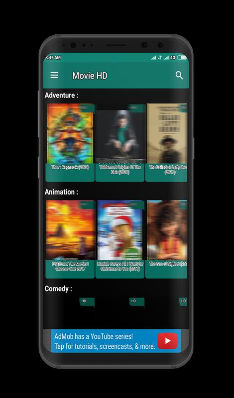 Hot Movie 2018 Online - Hd Movies Free For Android - Apk Download-2047