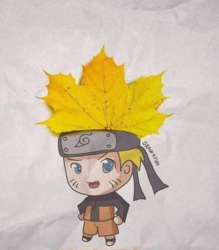 Naruto wallpapers apk screenshot