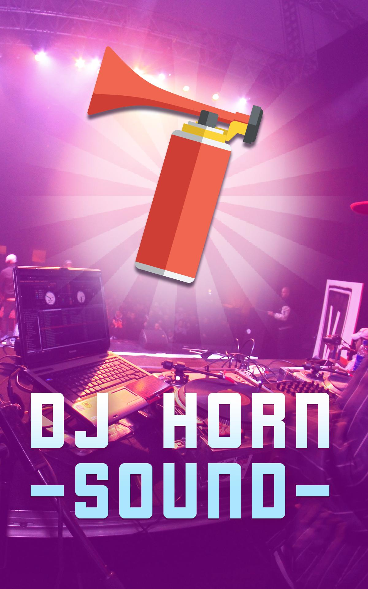 Hip-Hop DJ Air Horn for Android - APK Download