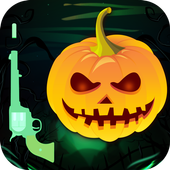 Halloween Pumpkin Shooter icon