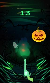 Halloween Pumpkin Shooter poster
