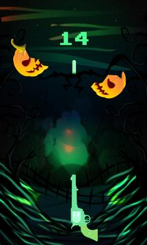 Halloween Pumpkin Shooter screenshot 1