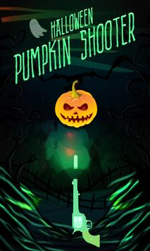 Halloween Pumpkin Shooter screenshot 2