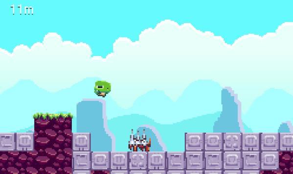 T-Rex - Endless Dino Runner screenshot 2
