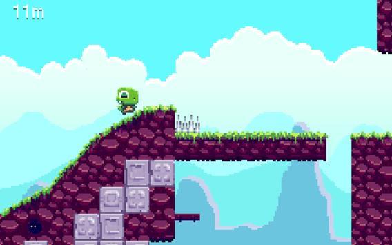 T-Rex - Endless Dino Runner apk screenshot