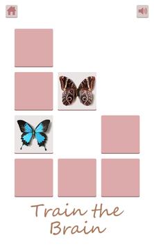 Butterfly Memory - Zen screenshot 10