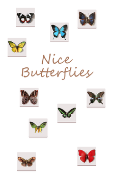Butterfly Memory - Zen screenshot 6