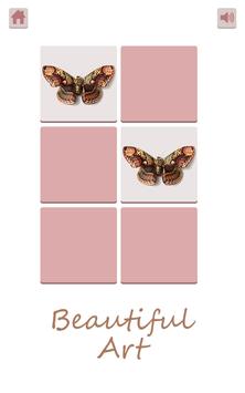Butterfly Memory - Zen screenshot 7