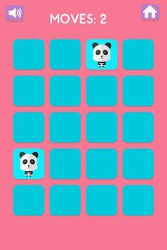 Memory Game For Kids screenshot 3