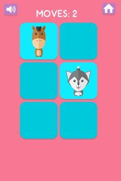 Memory Game For Kids screenshot 7
