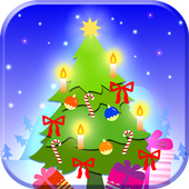 Christmas HD Puzzle for Kids icon